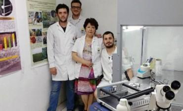 La Universidad Nacional de Córdoba a elaborar plaguicidas y fertilizantes
