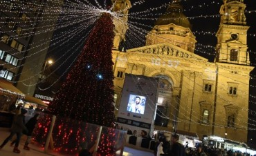 ¿Cómo se festeja Navidad en Argentina y en el mundo?