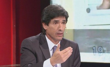 Manuel Romero Victorica: Por primera vez un juez determina que Nisman fue víctima de un homicidio