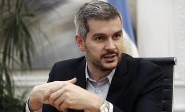 Marcos Peña: El año próximo será récord en materia de inversión social