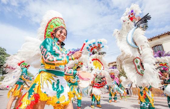 Rosario de Lerma lanzará la 15º edición del Desentierro del Carnaval