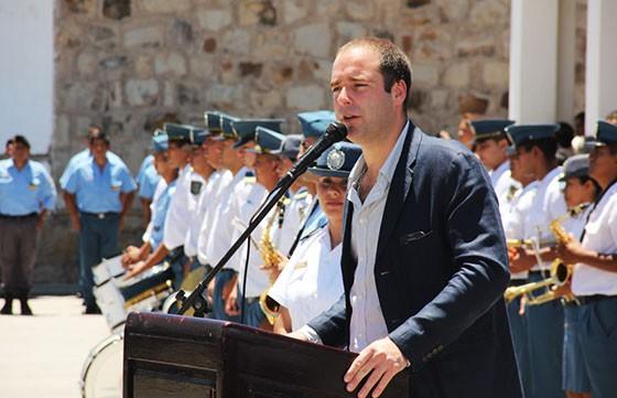 Ascendieron de grado más de 600 efectivos del Servicio Penitenciario de Salta