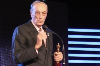 El Presidente expresó su pésame a la familia de Antonio Carrizo