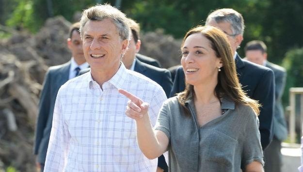 El Presidente Macri lanza la temporada en Mar del Plata