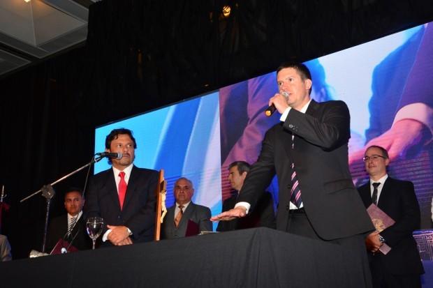 Martín Güemes hijo, se reunirá con Andrés Ibarra, ministro de Modernización de la Nación