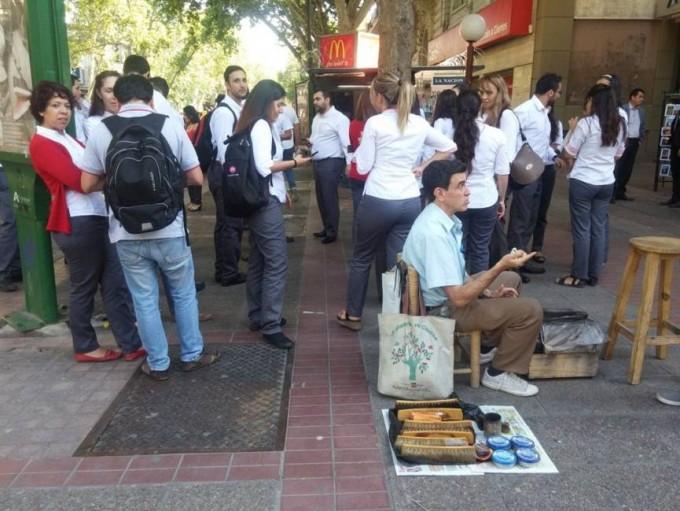 Fuerte sismo: Chile dice que fue en Mendoza y el Inpres que fue en Chile