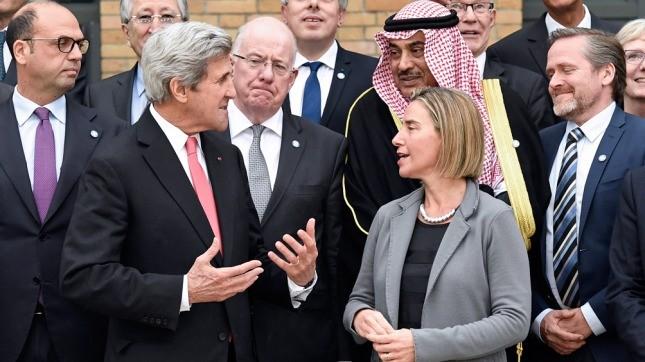 Francia organiza conferencia de paz para Medio Oriente
