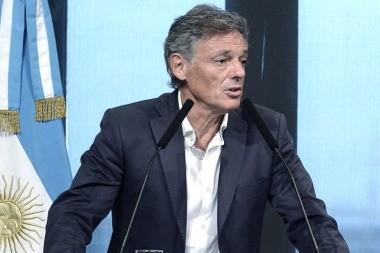 Argentina participa en Davos del Foro Económico Mundial