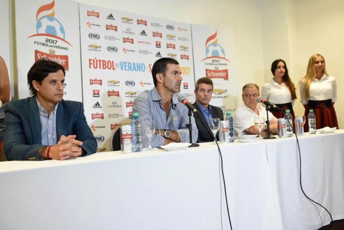 Salta vuelve a ser protagonista de un evento deportivo nacional