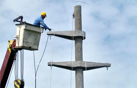 El Gobierno electrificará 101 kilómetros entre La Estrella y La Unión
