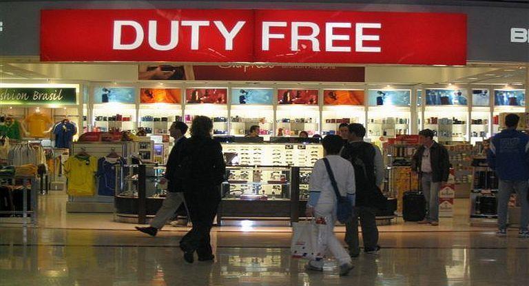 AFIP: Equiparó las compras libres de impuestos a los valores vigentes del Mercosur