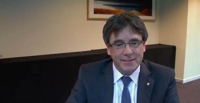 Puigdemont encabeza este viernes la primera reunión de JuntsxCat en Bruselas