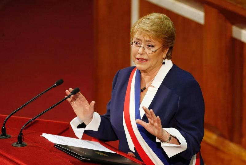 El Banco Mundial admite que manipuló datos contra el Gobierno de Bachelet