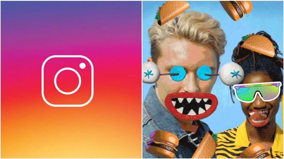 Instagram introduce una galería de gifs para que uses en tus historias