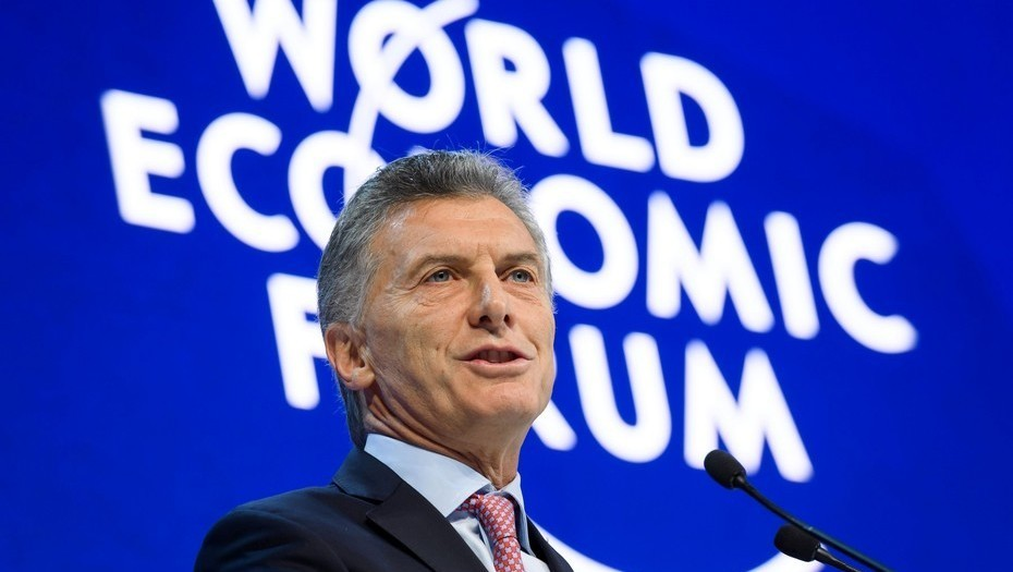 Macri aseguró que su principal objetivo es reducir la pobreza  en Argentina