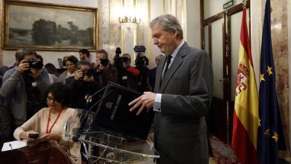 España declara persona non grata al embajador de Venezuela