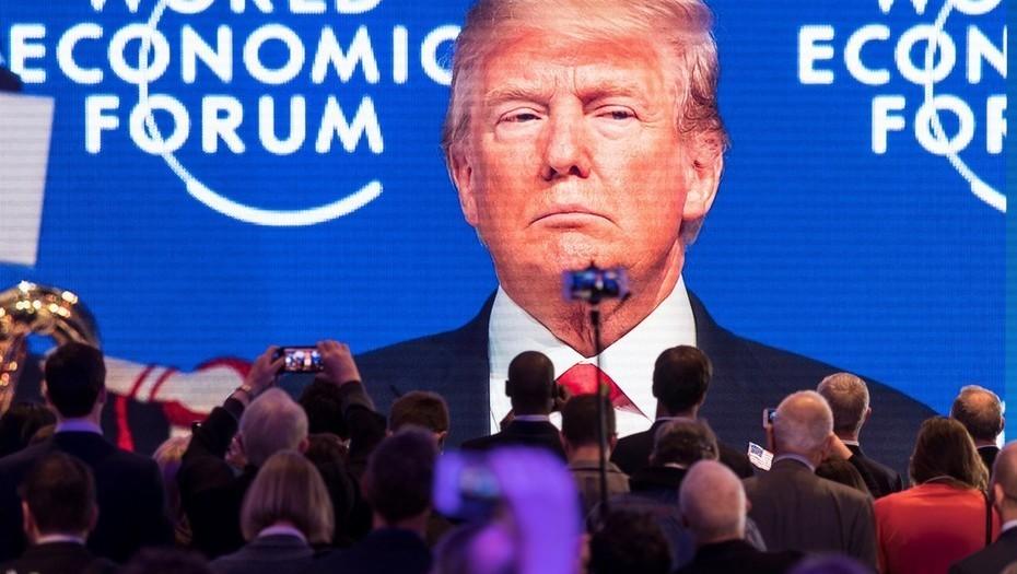 Trump abrió las puertas a un regreso de EE.UU. al Acuerdo Transpacífico