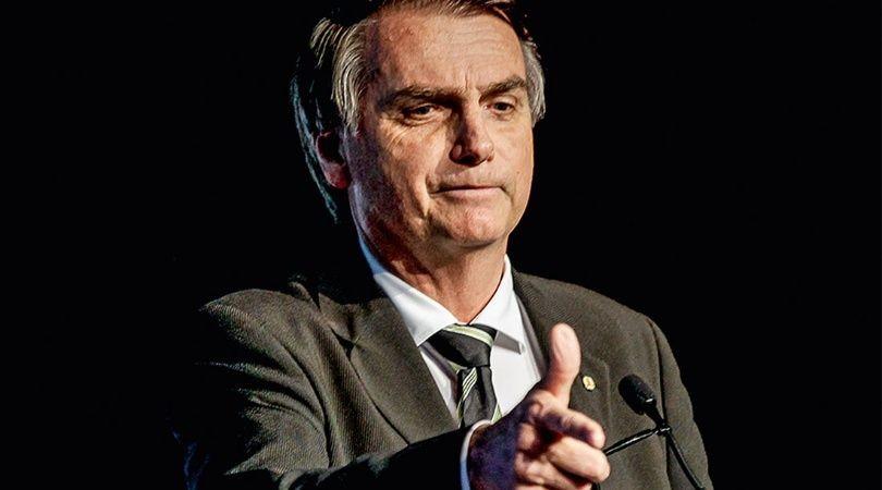 Extrema seguridad para la asunción de Bolsonaro