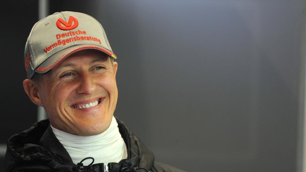 Los Schumacher:Hacemos todo lo posible para ayudar a Michael