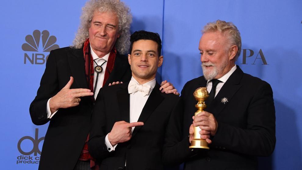 Ganadores de los Globos de Oro 2019