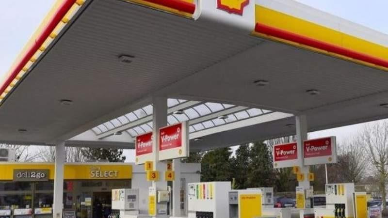 Shell baja los precios de su combustibles