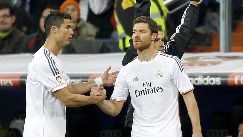 Xabi Alonso y Cristiano Ronaldo juzgados por fraude