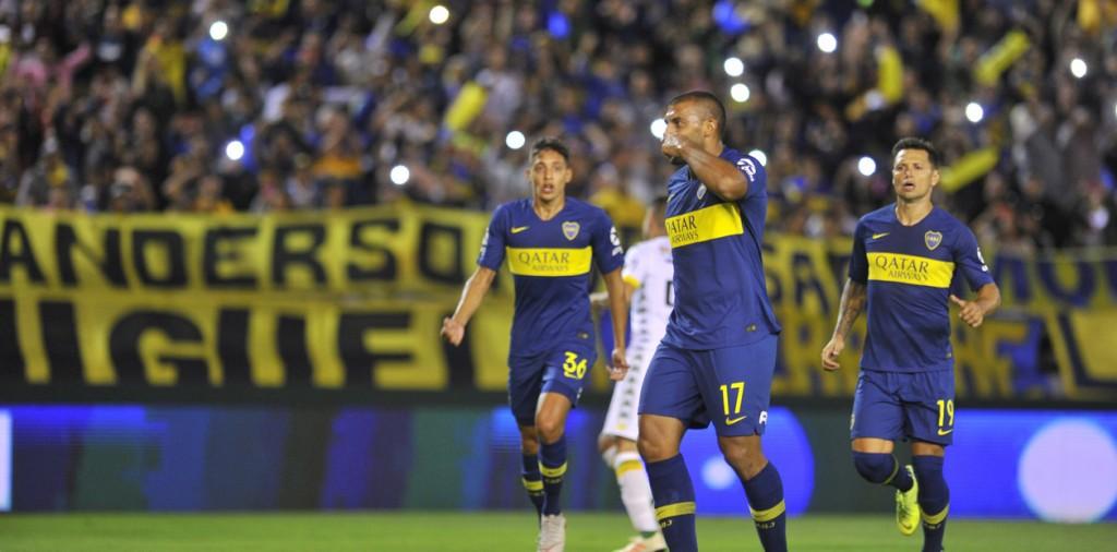 Boca Juniors superó por 2-1 a Aldosivi