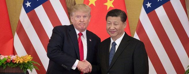 Estados Unidos cancela la reunión comercial con China