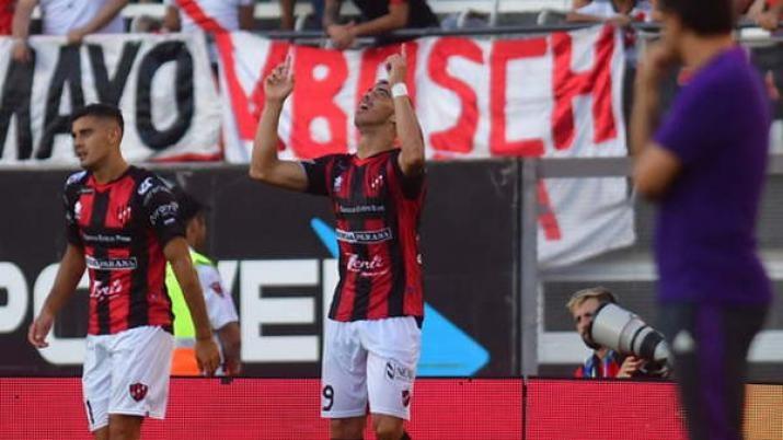 River Plate perdió con Patronato de Paraná