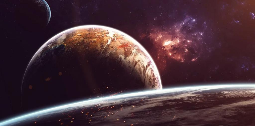 Las claves de la nueva era de Acuario que comienza en 2021