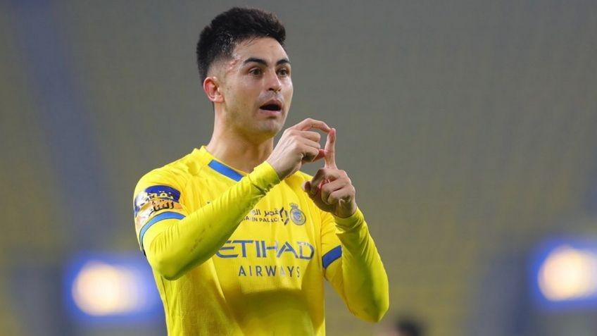 Al Nassr  triunfó por 3 a 0 de sobre Al Ain
