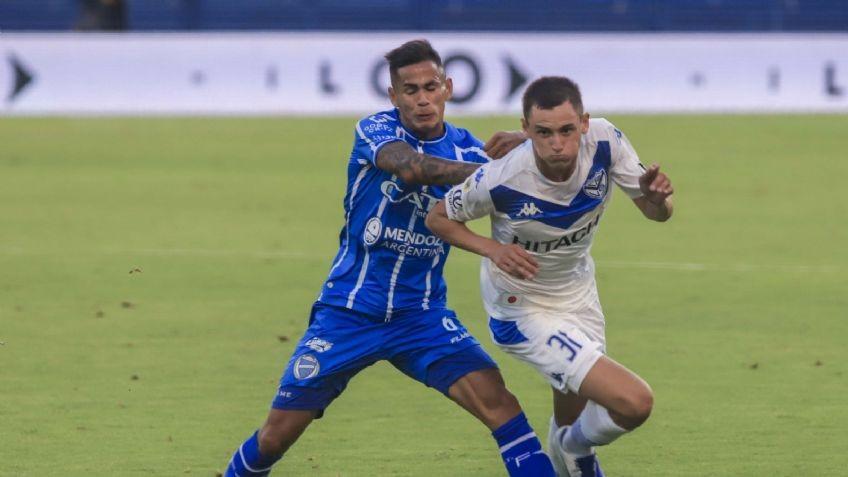 Vélez se clasificó a la final de la Zona Complementación