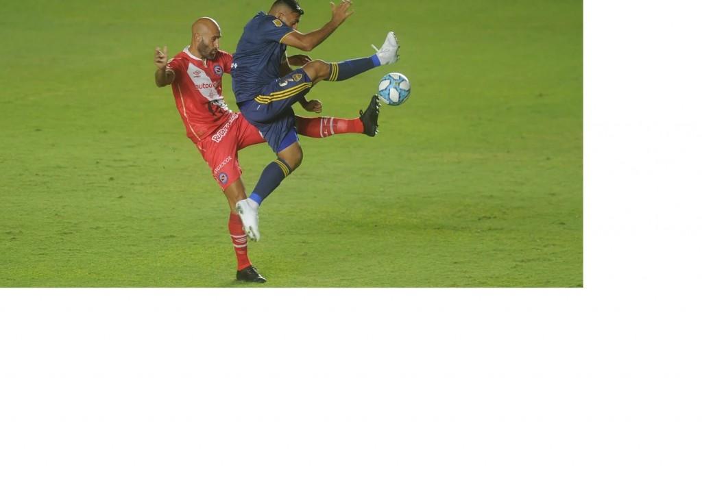 Boca va a la final por la Copa Diego Maradona