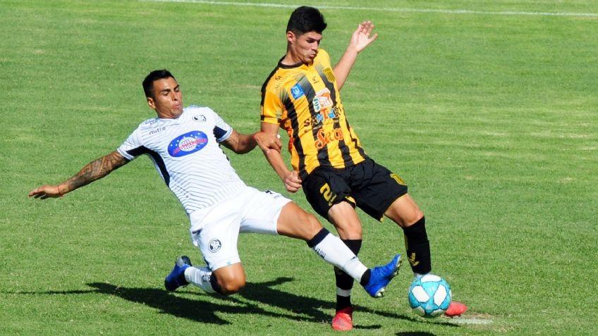 Independiente Rivadavia termina el campeonato con otra derrota