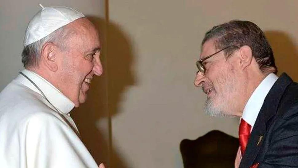 Falleció el médico personal del Papa Francisco