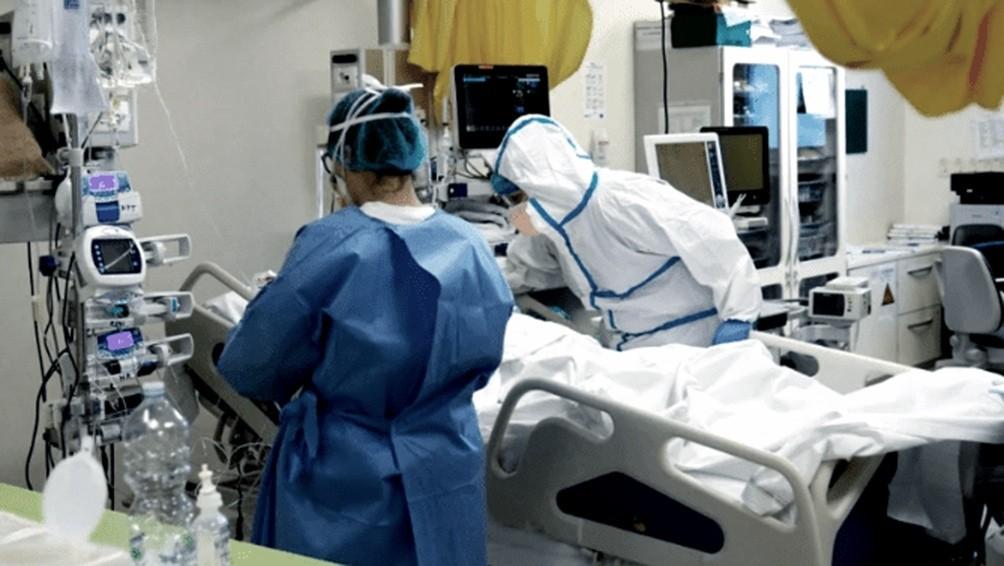 Argentina: confirmaron 135 muertes y 12.725 nuevos contagios de COVID-19