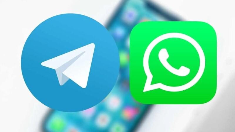 Telegram bate récord de descargas