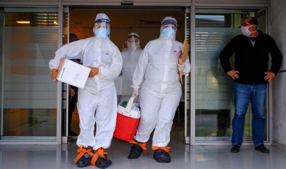 Noruega niega muertes de ancianos por la vacunación de covid-19