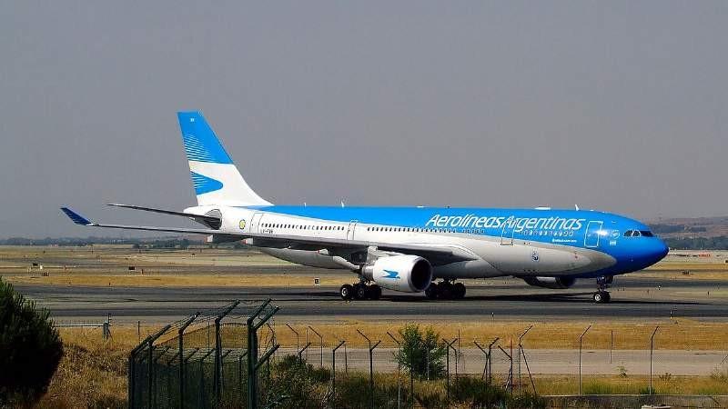 El domingo saldría otro vuelo a Rusia para buscar 600 mil dosis más