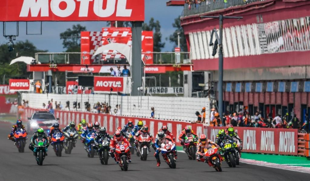 Gran Premio de MotoGP de la Argentina