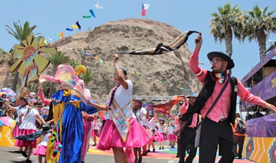 Jujuy celebrará el carnaval con restricciones y fuertes protocolos