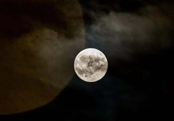 Luna de Lobo y cómo verla este enero 2021