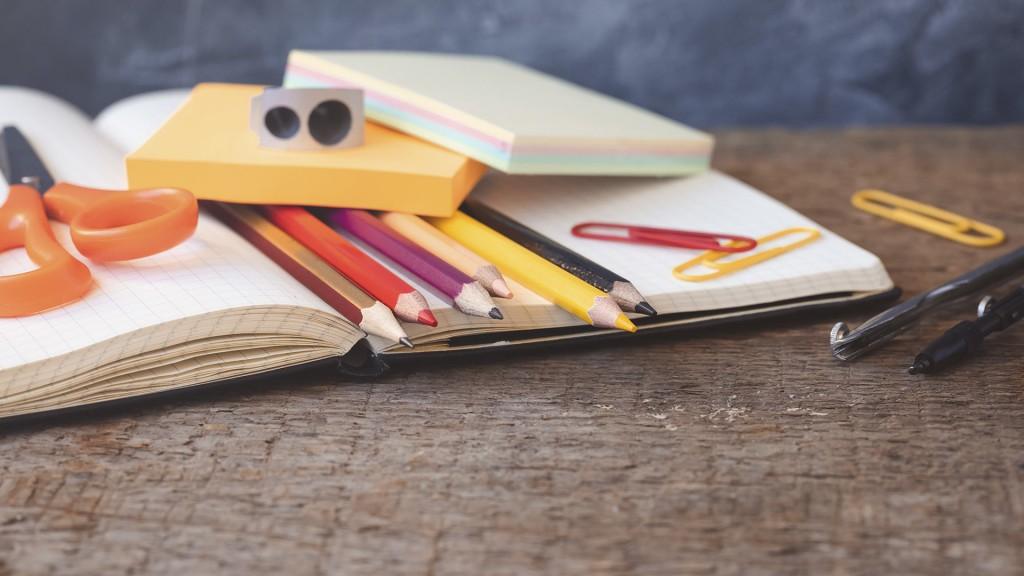 La canasta mínima de útiles escolares aumento un 48% más que en 2020