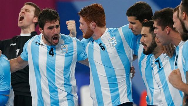 Argentina no pudo con Qatar en el Mundial de Egipto