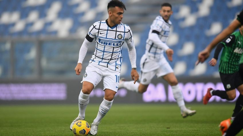 Inter y Milan ya juegan el clásico EN VIVO