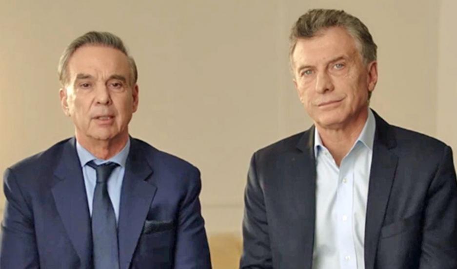 Pichetto aseguró que la figura de 'Macri no perdió peso' en JxC