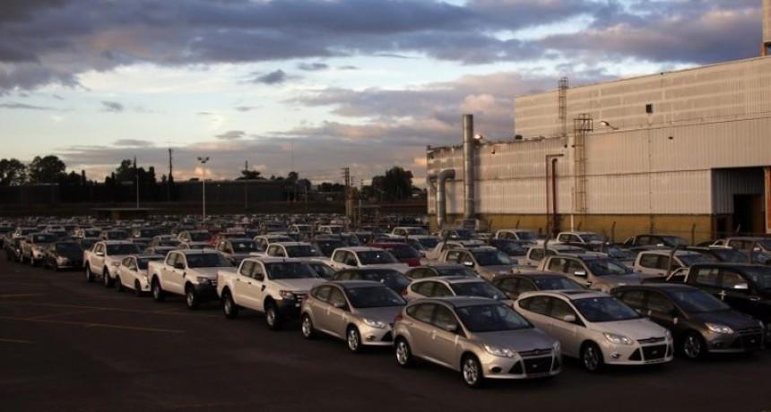 Ford abandona Brasil: deja de fabricar autos