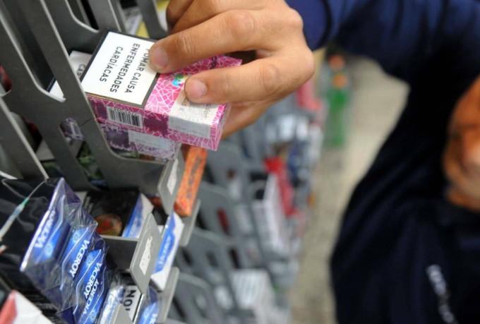 Los cigarrillos subieron 7%