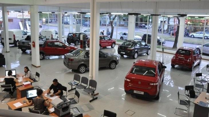 Las ventas de vehículos continuaran en niveles muy bajos