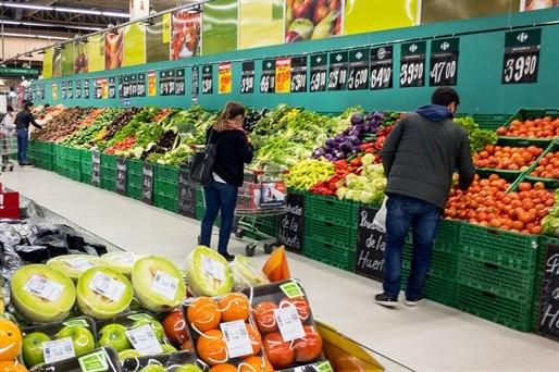 La inflación de Febrero puede cerrar con suba del 3,5%